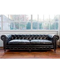 Chesterfield Black